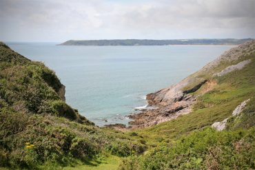 Fox Hole Bay – Hidden Gower